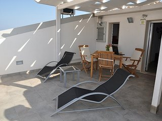 1 bedroom Villa with Air Con and WiFi - 5621657