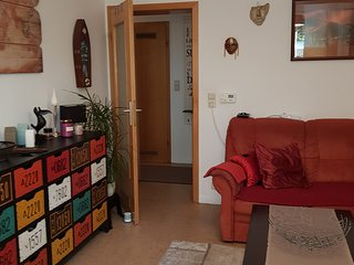 Apartment in Hanover with Internet, Parking, Balcony, Washing machine (1027462)