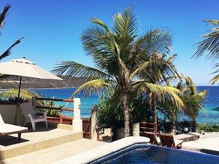 Punta de Mita Litibu Beachfront Studios Sol 2