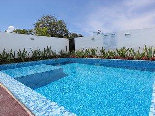 Casa Kolonia by TeAmoPlaya