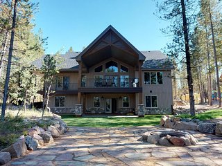 REDTAIL RETREAT LODGE