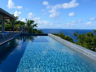 Villa Avalon  * Ocean View - Located in  Beautiful Gouverneur with Private Pool