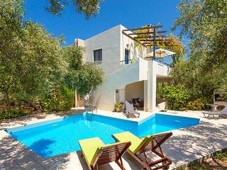 Villa Dimitra