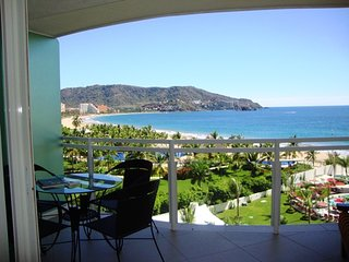 BVG Gorgeous Condo For Rent in Ixtapa