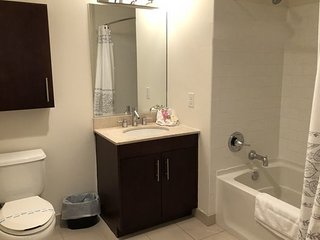 Jersey City Holiday Apartment 15731