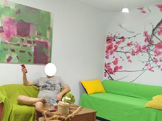 Gedera Holiday Apartment 16356
