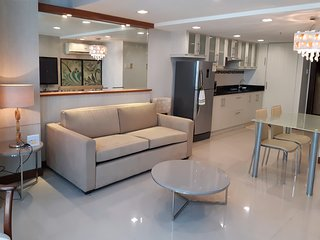 New 2-Bedroom Loft in Cebu City