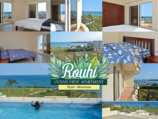 Rouhi Oceanview Holiday Apartment