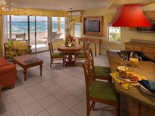 December Vacation Week in St. Maarten