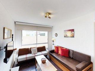 Clasico apartamento cerca de la playa- Classic apartment close to the beach
