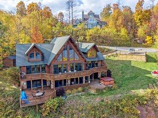 Waltzing Moose Lodge