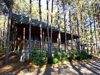 Whispering Pines Cabin (DCL)