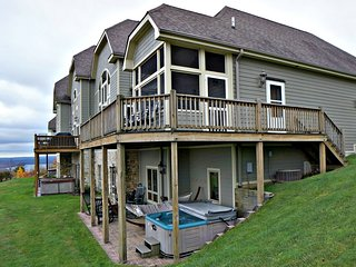 Overlook Mountain Villa 2C (DCL)