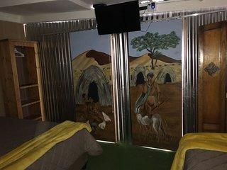 Kalahari Loft