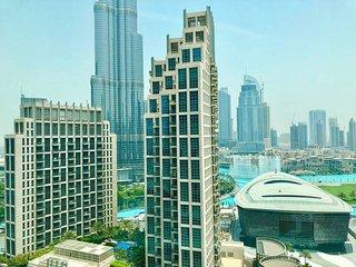 LUX | Contemporary Residence opposite Dubai Opera