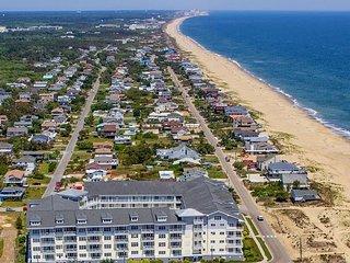 Oceanfront Beach Getaway with Amazing Atlantic Views!
