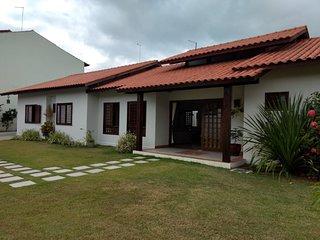Casa Coração Porto de Galinhas + Serviço