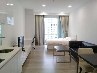 Studio Suites KL #Bukit Bintang #Superb location #
