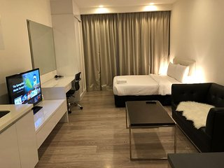 KL Suite | Bukit Bintang | near Restaurants & Bars