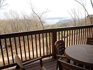 Crowne View Heights Branson, Missouri