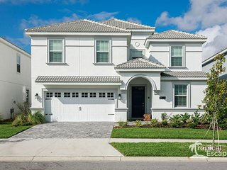 8906SID - The Retreat at ChampionsGate