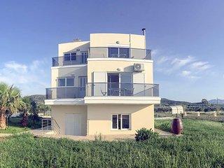 Martimi's Apartments