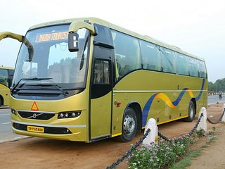 Naksh Travels, Transportation ,we are provided tour packages & mini coach,buses