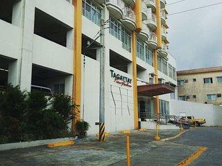 Tagaytay Cityland Condotel I