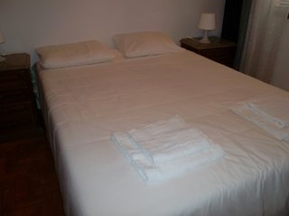 In Genuine Afurada - Apartment 2Room 4Persons