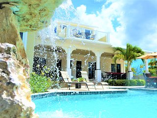 New! Private Oceanfront Paradise in the LAST of the unspoiled Caribbean.