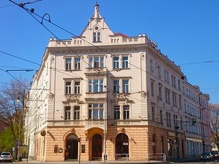 Cosy & Brightly Apartment in Central Prague - Vysehrad