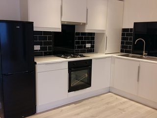 Charming One Bedroom Apartment SW London Zone 3