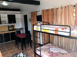 Room 1 - Mandaue - Cebu - 2Pers