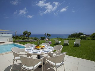 Cyprus In The Sun Villa Triada 5 Platinum