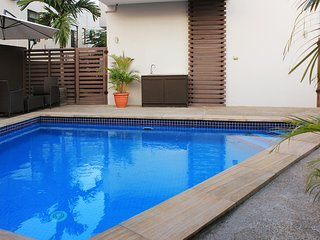2 Bedroom Fully Furnished Apartments GSI-03