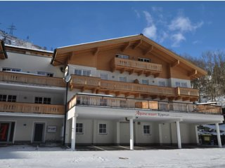 Alpin resort Kaprun