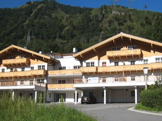 Alpin resort Kaprun