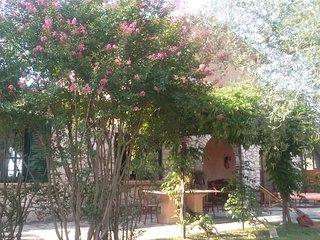 Villa Tucciano, a 50 km dal casello di Roma nord