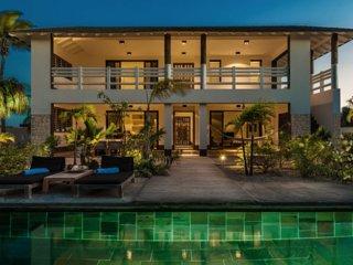 Kas Flamingo Bonaire; Piet Boon designed villa
