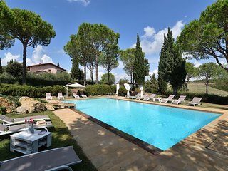 Grosseto Holiday Villa 23421