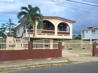 Beautiful Home, Isabela Puerto Rico-Awarded Certificate of Excellence