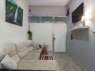 Cosy studio for one person