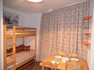 Appartement 4 personnes aux Ménuires