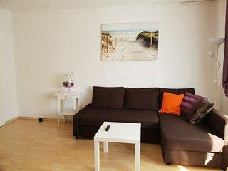 Ferro's 3 Zimmer Wohnung in Nurnberg Westen