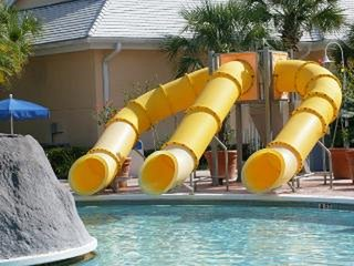 1 BEDROOM CONDO~ GRAND VILLAS RESORT~ MULTIPLE POOLS, NEAR SEAWORLD! MUST SEE!!