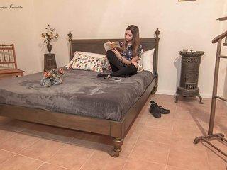 L' Alcova Del Conte (stanza doppia)