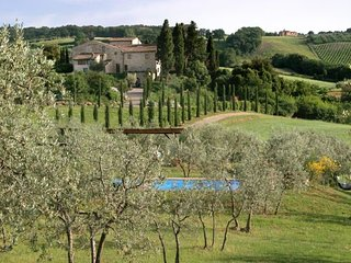 3 bedroom Apartment in Sant'Agostino, Tuscany, Italy - 5218272