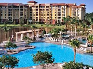 Wyndham Bonnet Creek 2bedroom condo in Xmas