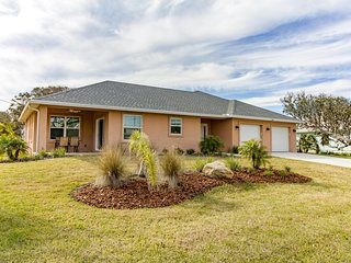 Beautiful Custom Beach Home ~ Pet Friendly ~ Fenced Yard ~  Great Price!!!