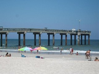 Largest Townhouse on the Beach ~ Pool ~ Beach Boardwalk